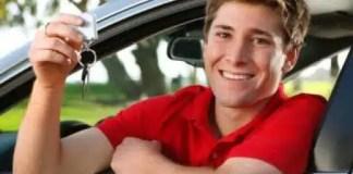 Conduire une voiture sans permis dès 14 ans