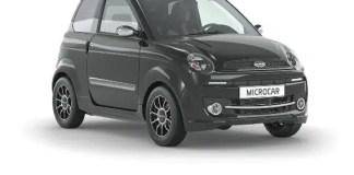 Microcar M.Go 4