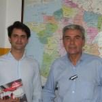 Stefano et Giovanni Casalini nous parlent de la Casalini M20