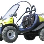 SECMA Fun Quad 340