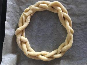biscotti di pasqua PIE