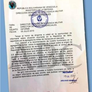 Dpcm 11 Giugno 2020 - Gli Stati generali - El Chavismo finanzia il Movimento 5 stelle