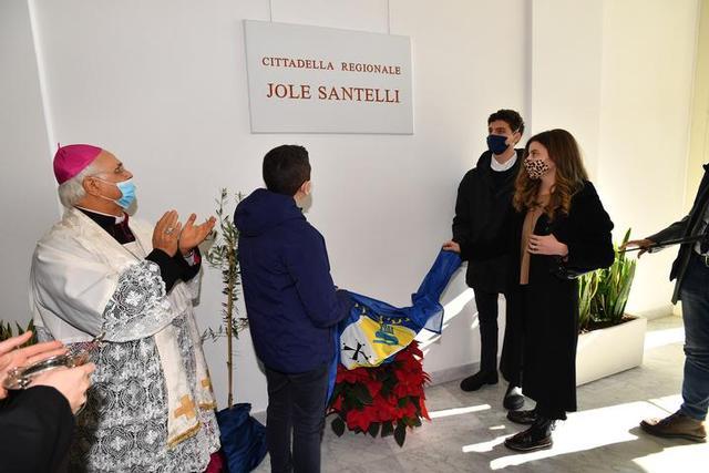Palazzo Regione Calabria intitolato a Jole Santelli