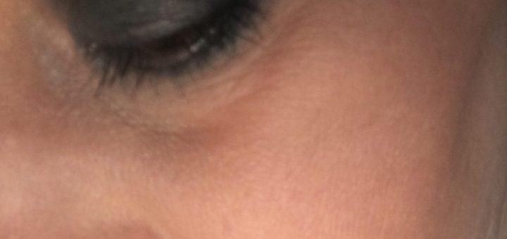 Trucco occhi - Smokey Eyes