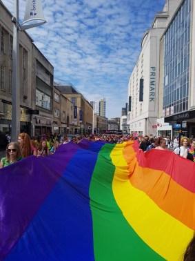 e58e8d88c7e9 Bristol Pride announce plans for 2018