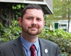 Councillor Dick Page