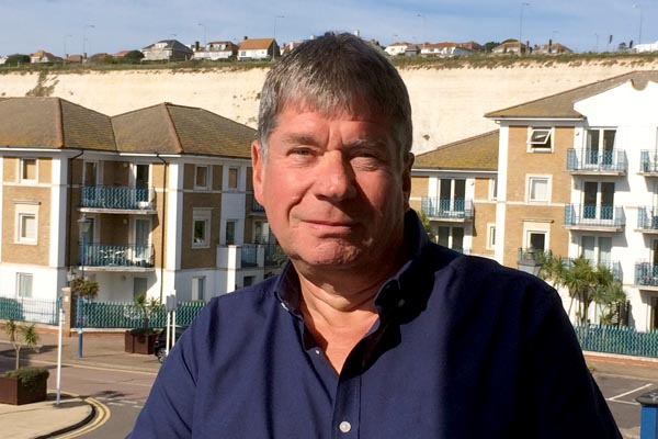 Colin Barton