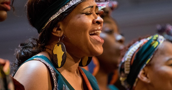 REVIEW: Graceland – The London African Gospel Choir @Brighton Dome