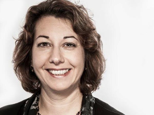 Leader Brighton & Hove City Council, Cllr Nancy Platts
