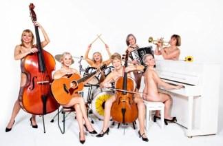 Calendar Girls the Musical
