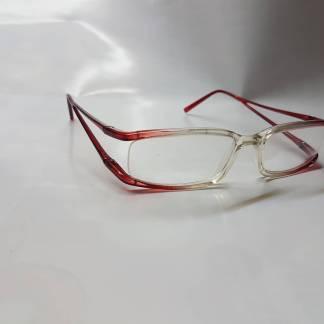 allacciarsi dentro Acquista i più venduti raccolto Montatura occhiali da vista 52-18 140 MISS MAGDA MOD BYO096 COL.03  ORIGINALI MADE IN ITALY - NUOVI