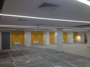 office painters and decorators in central london
