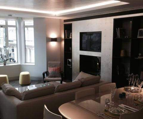 high-end decorating sw1