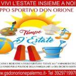 ESTATE 2021- Comune di Palermo