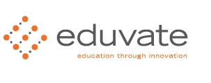 Eduvate logo for website