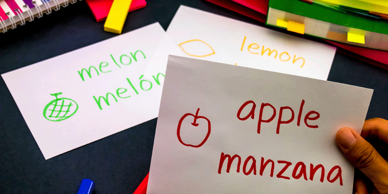 Bilingualism as a Life Experience: What we're learning about the lasting cognitive effects of speaking two languages #hgse #usableknowledge @harvarded