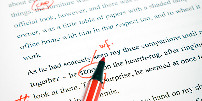 Responding to Student Writing — and Writers: How your comments on student essays can nurture stronger, more focused, and more determined writers #hgse #usableknowledge @harvarded