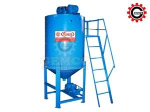 Water Treatment Plant (E.T.P.)