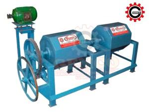 Rammar Polishing Double Barrel