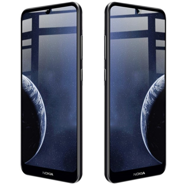 9H 3D Curved Full Cover Tempered Glass For Samsung Galaxy