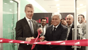 GSMA India office inauguration