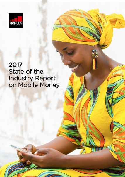 State of the Industry Report on Mobile Money image