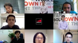 Taiwan 5G IoT Innovators online pitching event to GSMA APAC MNO members