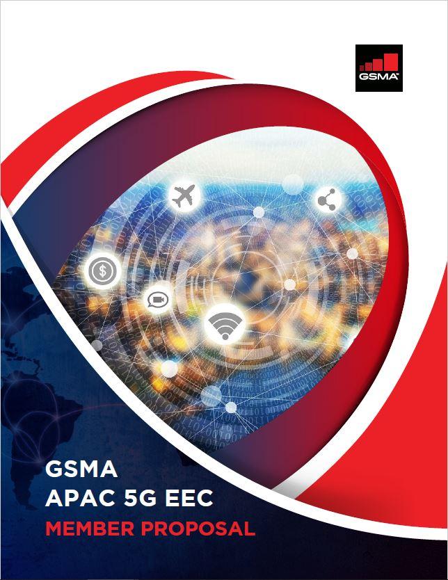 APAC 5G Emerging Economies Community image