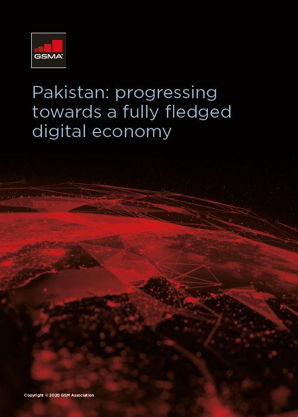 Pakistan: progressing towards a fully fledged digital economy image