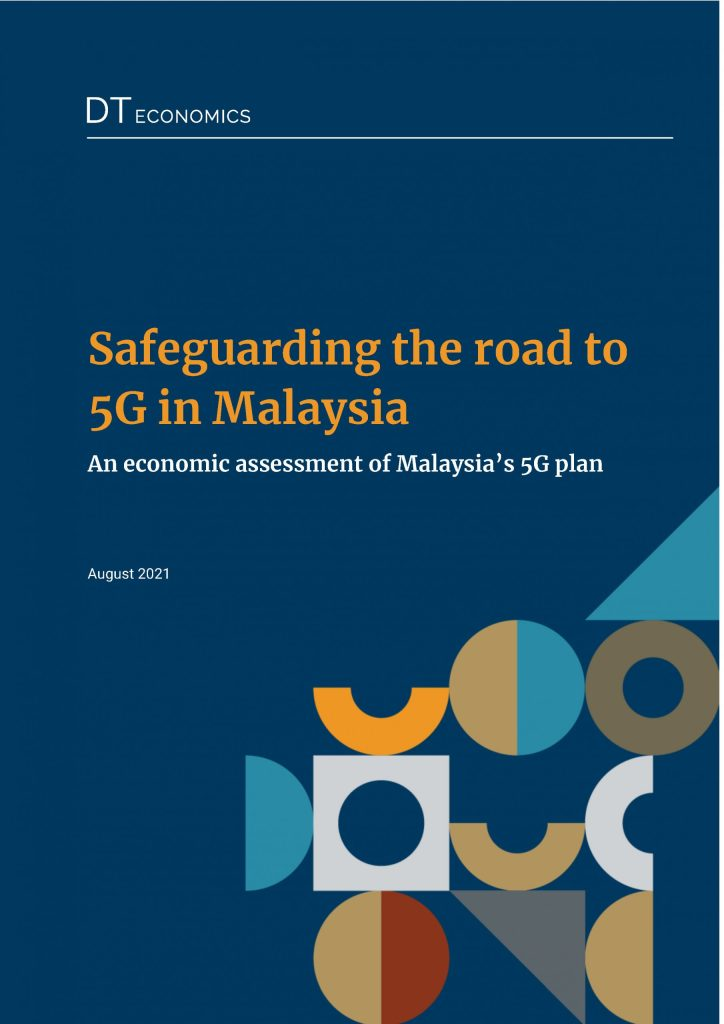 Safeguarding the road to 5G in Malaysia image