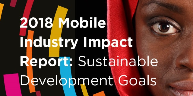 Mobile Industry Impact Report