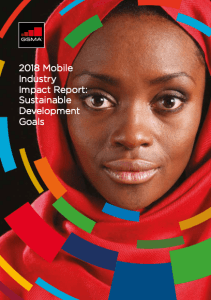 2018 Impact Report 2 pager image