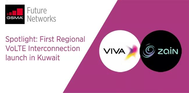 Kuwait VoLTE Interconnect CTO Q&A - Future Networks