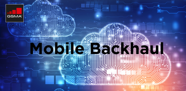 Mobile Backhaul: An Overview - Future Networks