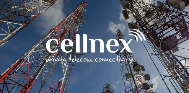 Case Study: Cellnex - Future Networks