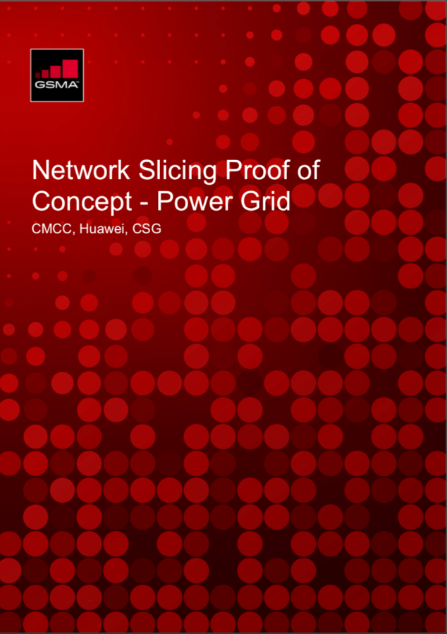 Network Slicing Proof of Concept – Power Grid image