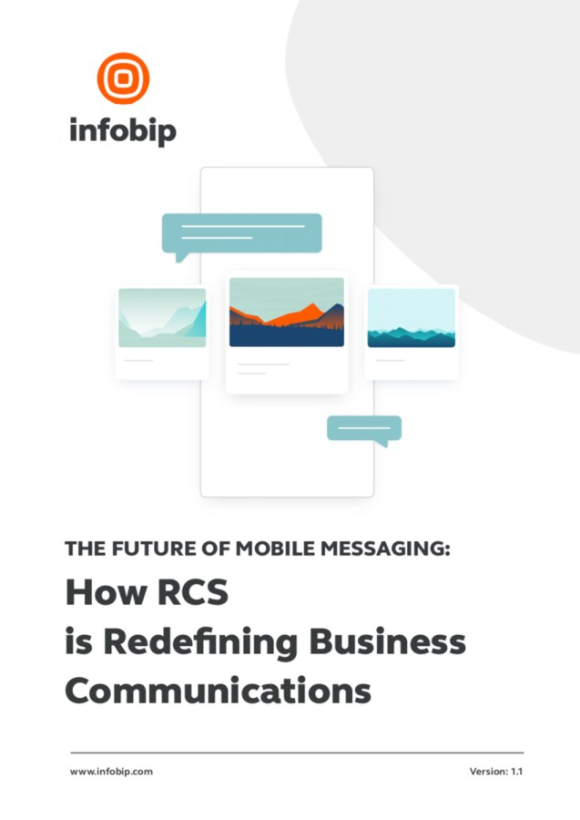 How RCS is Redefining Business Communications image