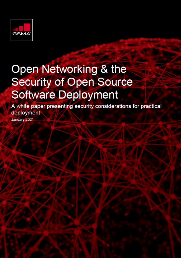 Open Networking & the Security of Open Source Software Deployment image