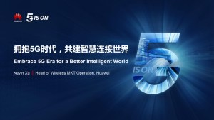 Highlights at 5G Network Forum image