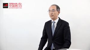中兴通信CEO 徐子阳