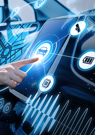 Europe's leadership in connected and automated driving depends on technology-neutral, innovation-oriented policies image