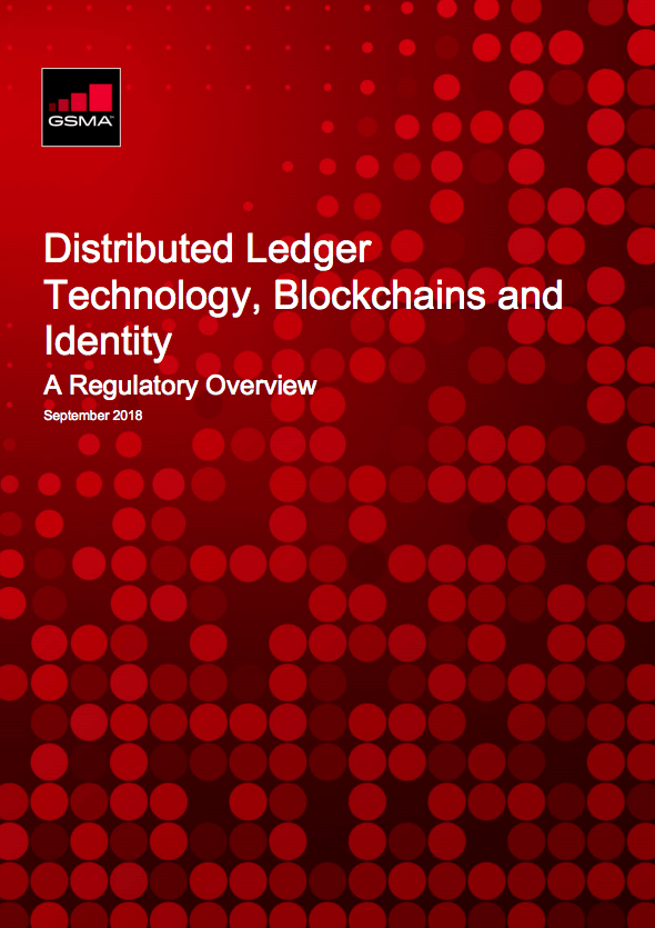 Distributed Ledger Technology, Blockchains and Identity: A Regulatory Overview image