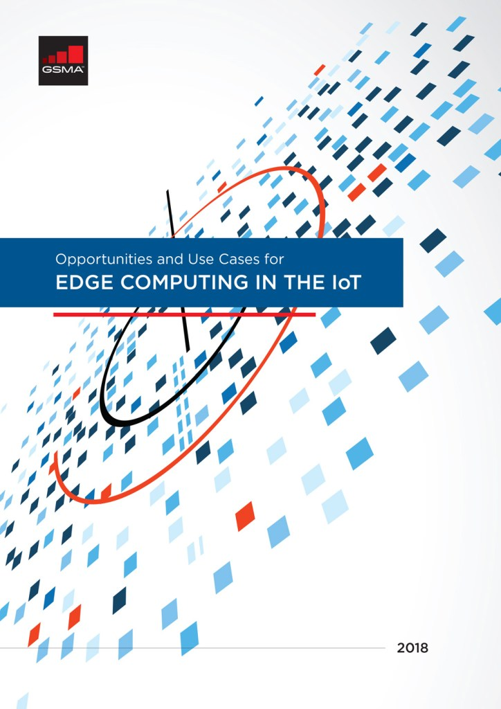 Opportunities and Use Cases for Edge Computing in the IoT image