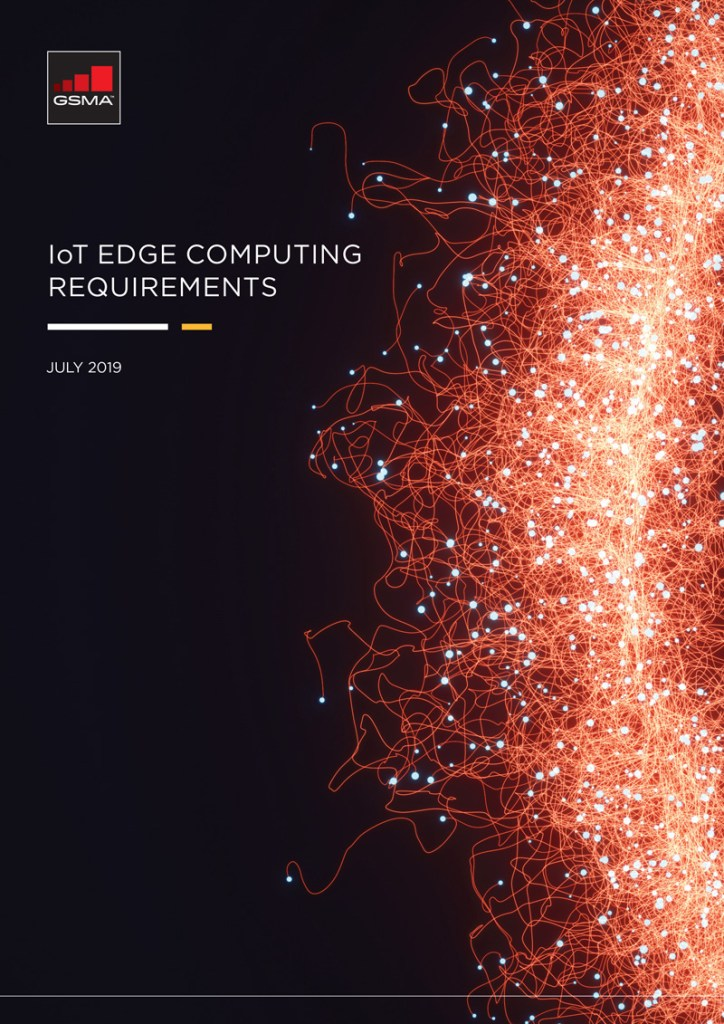 Report: IoT Edge Computing Requirements image