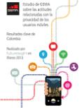 Latin American Research into mobile users' privacy attitudes image