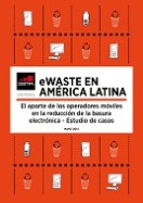 eWaste in Latin America 2014 image