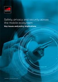 Segurança, privacidade e proteção do ecossistema móvel image