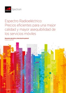 Effective Spectrum Pricing: Supporting better quality and more affordable mobile services image