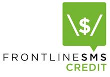 SIMlab Frontline SMS Credit
