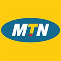 MTN Ghana logo